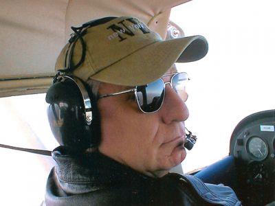 Roberthicks-pilot